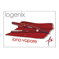IOGENIX : IÓNICA STEAM STRAIGHTENER
